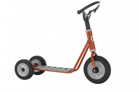 Linea Rossa Mini Scooter Long Base Italtrike