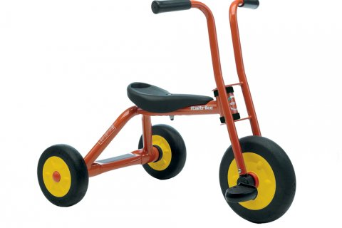 Tricyle Linea Promo Moby S Italtrike