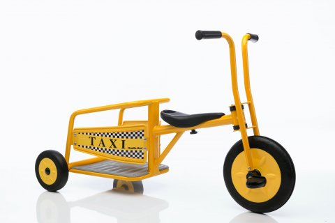 Tricycle Linea Promo Taxi Italtrike