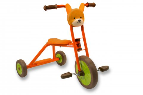 Tricycle Forest Fox M Italtrike