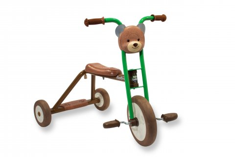Tricycle Forest Bear L Italtrike