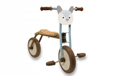 Cycle Forest Baby Wolf Italtrike
